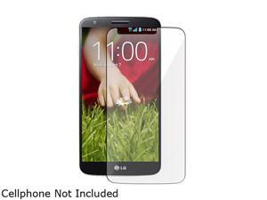 Insten Clear Reusable Screen Protector compatible with LG G2 1530375
