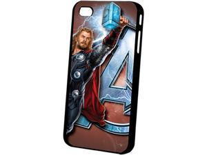 Marvel Avengers iPhone 4/4S Case - Avenger Thor MVL-1004-AMT