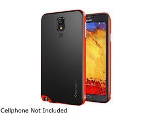 Spigen Dante Red Galaxy Note 3 Neo Hybrid Case SGP10456