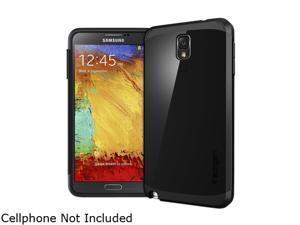 Spigen Soul Black Galaxy Note 3 Slim Armor Case SGP10458