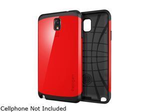 Spigen Crimson Red Galaxy Note 3 Slim Armor Case SGP10461