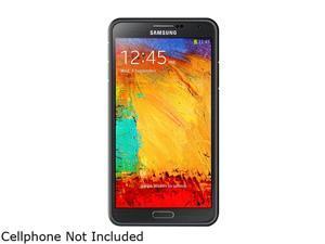 Spigen Black Galaxy Note 3 Ultra Capsule Case SGP10445