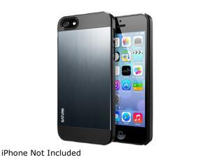 Spigen Saturn Metal Slate iPhone 5S / 5 Case SGP10142