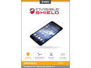 invisibleSHIELD Samsung Galaxy S5-Original-Screen GS5OWS-F00