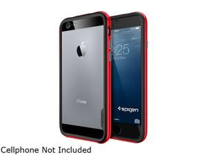 "Spigen Neo Hybrid EX Dante Red Case for iPhone 6 (4.7"") SGP11025"