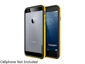 "Spigen Neo Hybrid EX Reventon Yellow Case for iPhone 6 (4.7"") SGP11027"