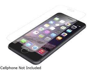invisibleSHIELD Glass Privacy Screen Protector for Apple iPhone 6 IP6GPS-F00