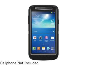 OtterBox Black Defender Series Protective Case for Samsung Galaxy S4 Active 77-30491