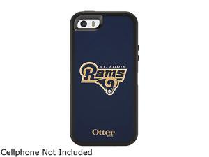 OtterBox 77-50072 Defender NFL Series for iPhone 5/5s/SE - Rams