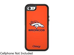 OtterBox 77-50046 Defender NFL Series for iPhone 5/5s/SE - Broncos