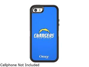 OtterBox 77-50060 Defender NFL Series for iPhone 5/5s/SE - Chargers