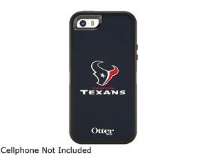 OtterBox 77-50071 Defender NFL Series for iPhone 5/5s/SE - Texans
