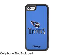 OtterBox 77-50067 Defender NFL Series for iPhone 5/5s/SE - Titans