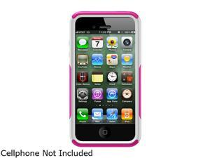 OtterBox Commuter Series Hot Pink Case for iPhone 4 / 4s 77-26873