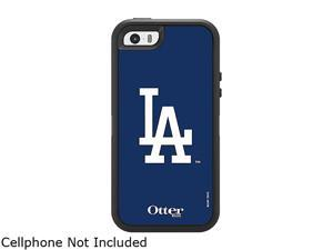 OtterBox 77-50004 Defender MLB Series for iPhone 5/5s/SE - LA Dodgers