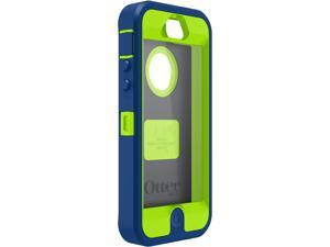 OtterBox 77-34152 Defender Series for iPhone 5/5s/SE - Zoom