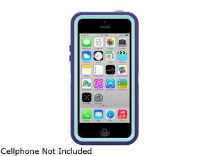 OtterBox Defender Series Lily (Purple/Aqua) Case for iPhone 5c 77-50921