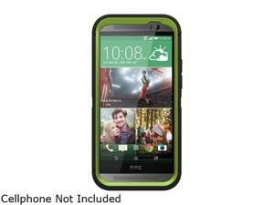 OtterBox Defender Series Green Realtree Xtra Case for HTC One M8 77-40439
