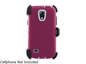 OtterBox Defender Series Lilac Case for Galaxy S4 Mini 77-34593