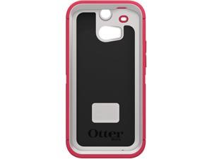 OtterBox Defender Neon Rose Case for One M8 77-40437 M8 DFNDR