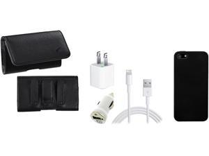 KTA Enterprises iPhone 5 - 5 in 1 Kit combo bundle KTA 79