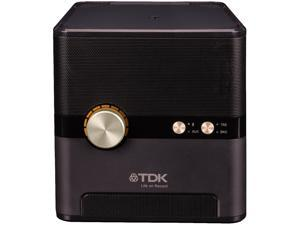 TDK Life on Record Q35 Wireless Charging Speaker