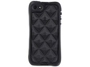 The Joy Factory aXtion Go CWD104 Rugged Water-Resistant Case with Air Cushion Design for iPhone 5/5s