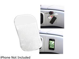 Insten Magic Sticky Anti-Slip Mat Compatible with Blackberry Z10, Clear