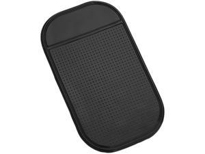 Insten Magic Sticky Anti-Slip Mat Compatible with HTC One M7, Black