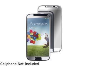 Insten 6x Mirror Screen Protector LCD Cover Film Guard Compatible with Samsung Galaxy S4 SIV i9500