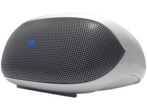 AT&T BTS01-WH White LoudSpeak'r Bluetooth Handsfree Speaker Kit