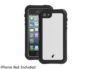 Ballistic Case Black/White HYDRA Case for iPhone 5 HY1026-A085