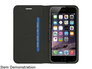 BELKIN Blacktop Classic Folio for iPhone 6 Plus F8W623btC00