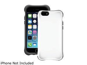 "Ballistic Case Urbanite White/Charcoal Gray Case for iPhone 6 4.7"" UR1413-A38C"