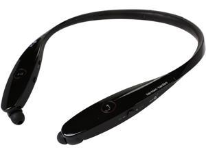 LG LGHBS-900.ACUSBKI Black TONE INFINIM Wireless Stereo Headset