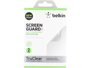 BELKIN  Screen Overlay 2 Pack for iPhone 5 with Anti-SmudgeF8W180CW2