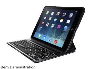 BELKIN Black Qode Ultimate Pro Keyboard Case for iPad Air F5L171EABLK