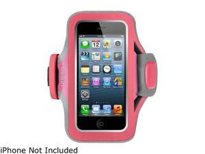 BELKIN Pink/Purple Fit Armband for iPhone 5 F8W299VFC01