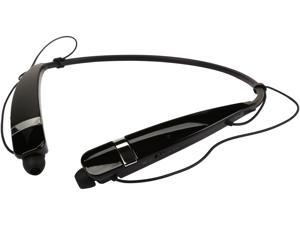 LG (HBS-760) TONE PRO Bluetooth Wireless Stereo Headset (Black)