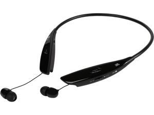 LG LGHBS-810.ACUSBKI Black HBS-810 Tone Ultra Bluetooth Headset