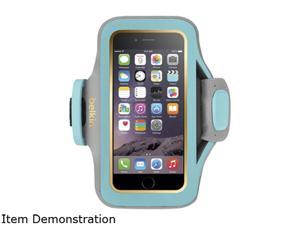 BELKIN Slim-Fit Plus Blue Armband for iPhone 6 and iPhone 6s F8W634-C02