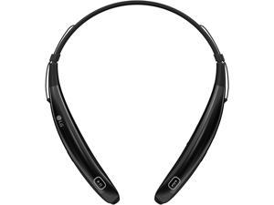 LG Electronics Tone Pro HBS-770 Stereo Bluetooth Headphones -  Black