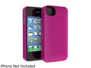 ANNEX Pink Holda Case for iPhone 4/4S HCIP4P