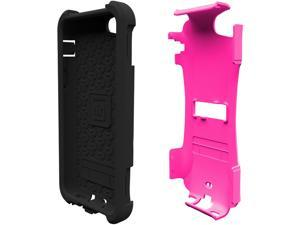 Trident Pink Aegis Case for Apple iPhone 5C AG-APL-IPH5C-PNK