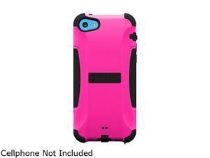 Trident Pink Aegis Case for Apple iPhone 5C AG-APL-IPH5C-PNK