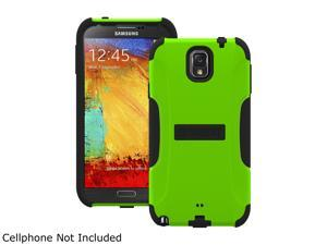 Trident Trident Green Aegis Case for Samsung Galaxy Note 3 AG-SAM-GNOTE3-TG