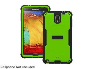 Trident Trident Green Cyclops Case for Samsung Galaxy Note 3 CY-SAM-GNOTE3-TG