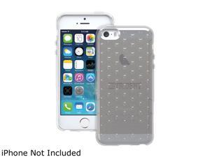 Trident Perseus Transparent Clear Case for Apple iPhone 5 / 5S - 2014 Edition PS-APL-IPH5S2-CL