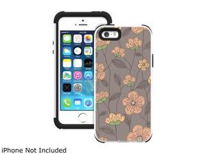 Trident Cherry Blossom Graphic Aegus Design Series Case for Apple iPhone 5 / 5S AGD-APL-IPH5S-WTP002