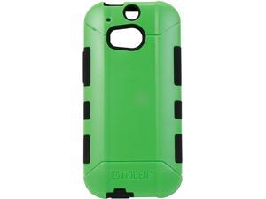 Trident Aegis Green Case for HTC One 2 M8 AG-HTC-M8-TG